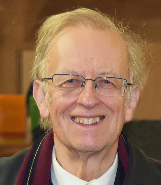 Dr Hugh Benham HonFGCM