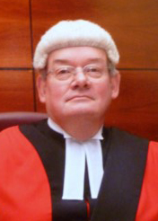 His Hon. Judge Anthony Russell QC