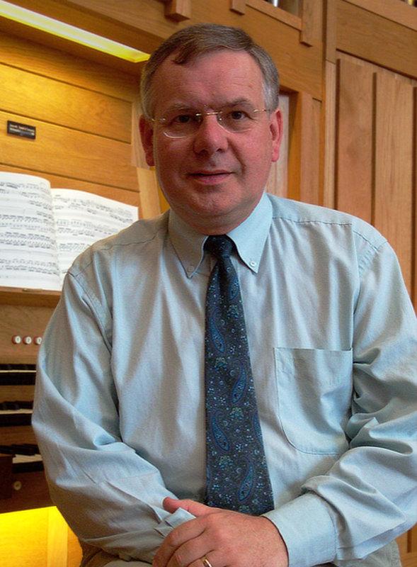 Norman Harper
